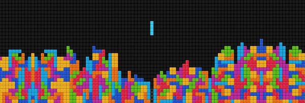 Tetris az AX-ben :)