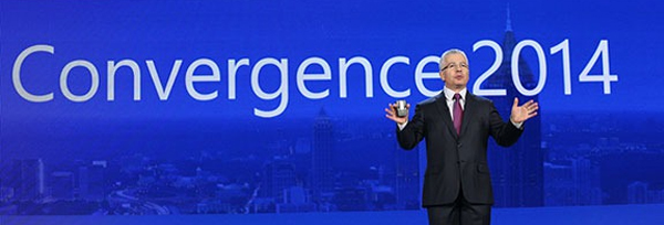 Convergence 2014 Europe
